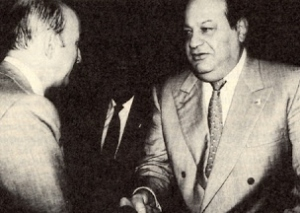 PROCESO Slim y Salinas