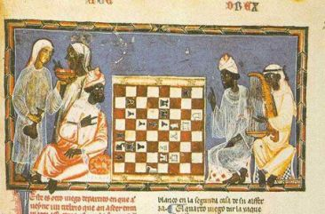 Moorish chess